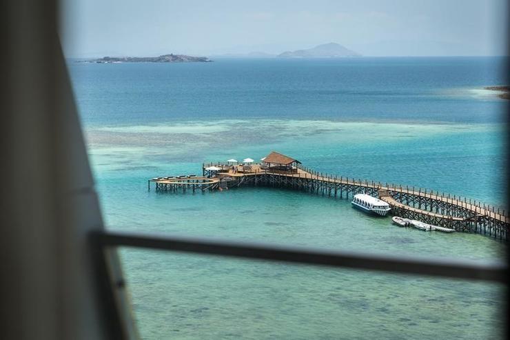 AYANA Komodo Resort, Waecicu Beach - Room Details