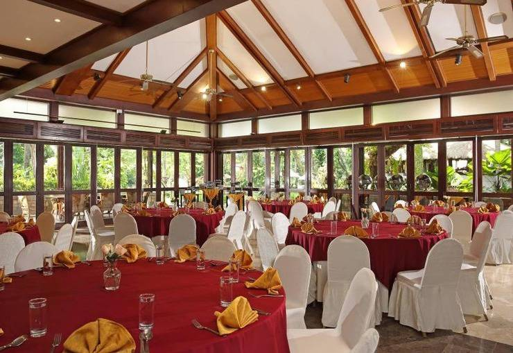 Aryaduta Lippo Village Tangerang - Ballroom