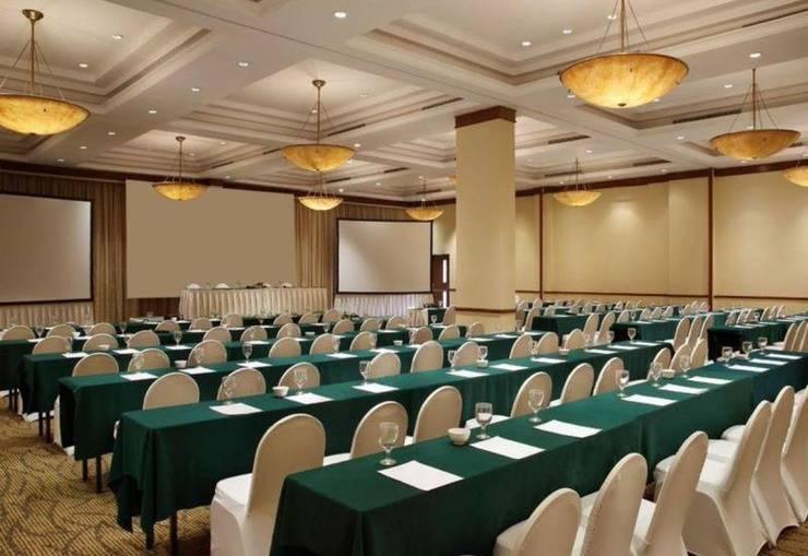 Aryaduta Lippo Village Tangerang - Meeting Room
