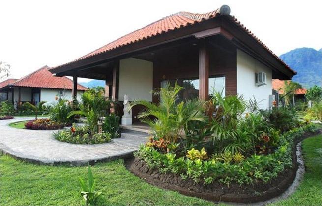 ADI ASSRI Resort Bali - Eksterior