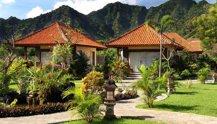ADI ASSRI Resort Bali - Kamar Super Deluxe