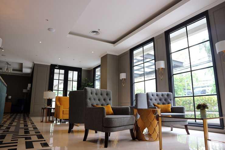 Hotel Shalva Jakarta Jakarta - Lobby Shalva
