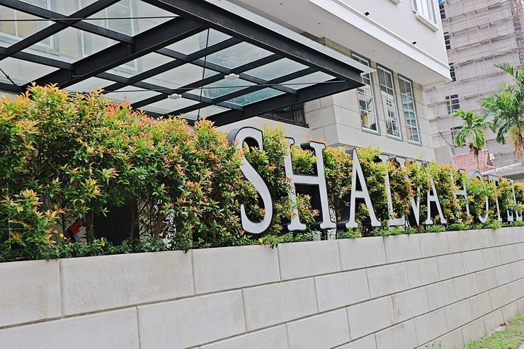 Hotel Shalva Jakarta Jakarta - Appearance