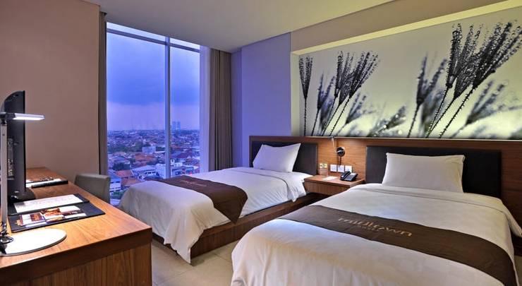 Midtown Hotel Surabaya - Kamar Tamu