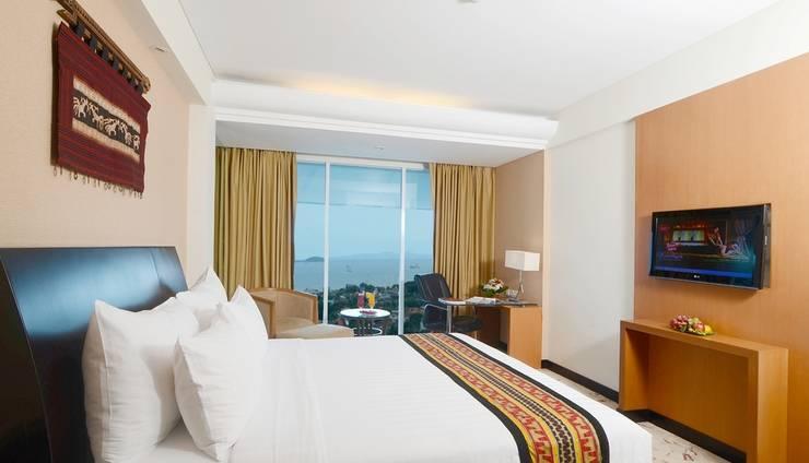 Emersia Hotel Lampung - Executive Ocean Room