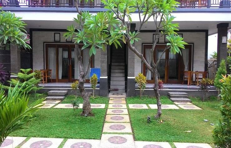 Alamat Pakel's Bali Villas - Bali