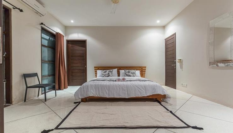 Villa Cikita Bali - Room