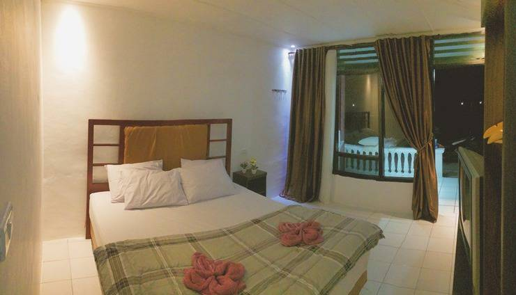 Marroan Hotel Danau Toba - Superior
