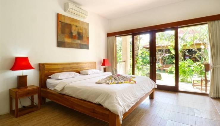 D'uma Residence Hotel Bali - Deluxe Room