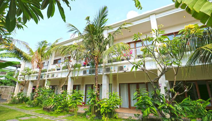 D'uma Residence & Hostel Bali - Area