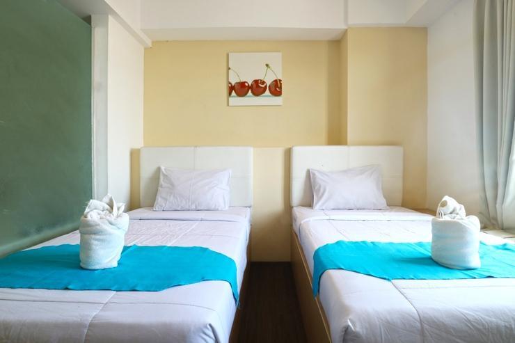 Kimono Hotel Bali - Room