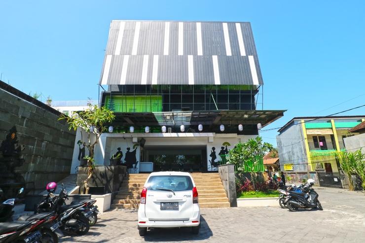 Kimono Hotel Bali - Hotel