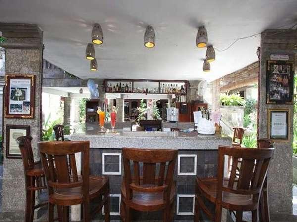 Tamu Kami Hotel Bali - Caesar Bar