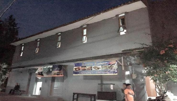 Low Cost Room near UPI Cipaku C1B Bandung - exterior
