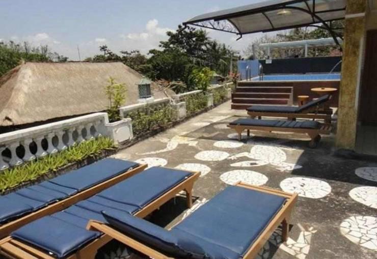 Semawang Beach Hotel Bali - Semawang Beach