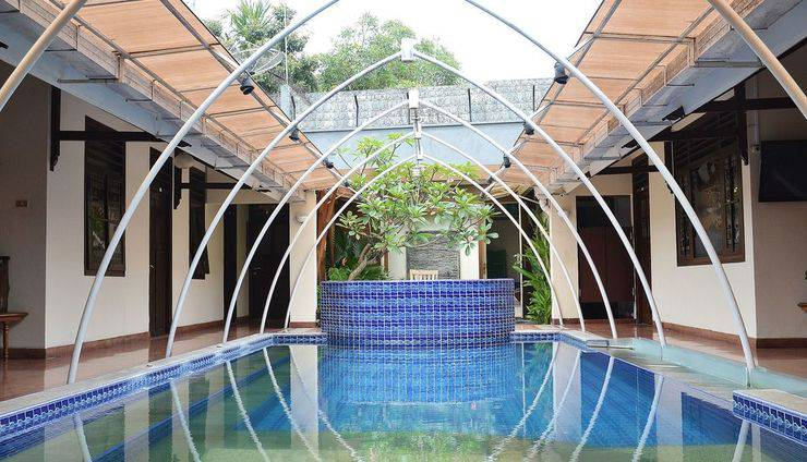 Harga Hotel ZEN Rooms Lamongan Malang (Malang)
