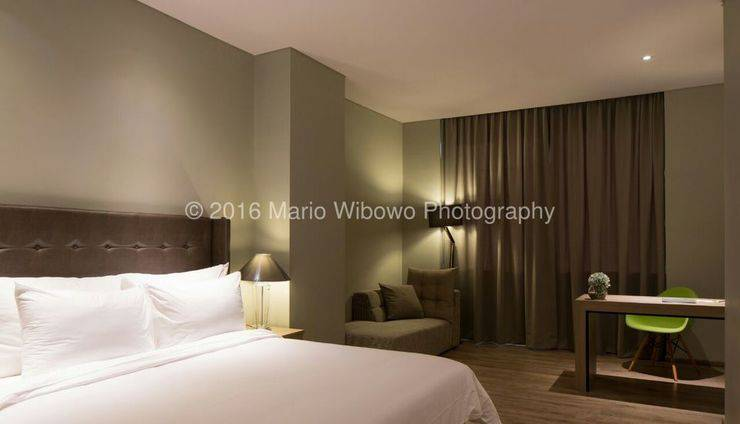 AONE Hotel Jakarta - junior Suite