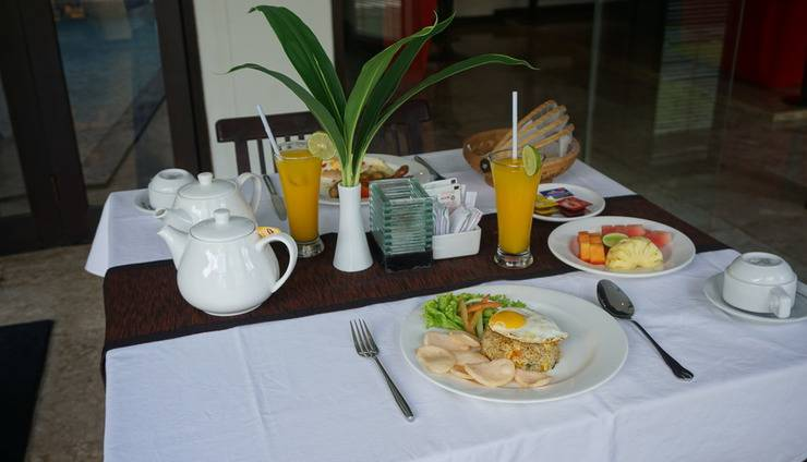 Amor Bali Villas   - breakfast