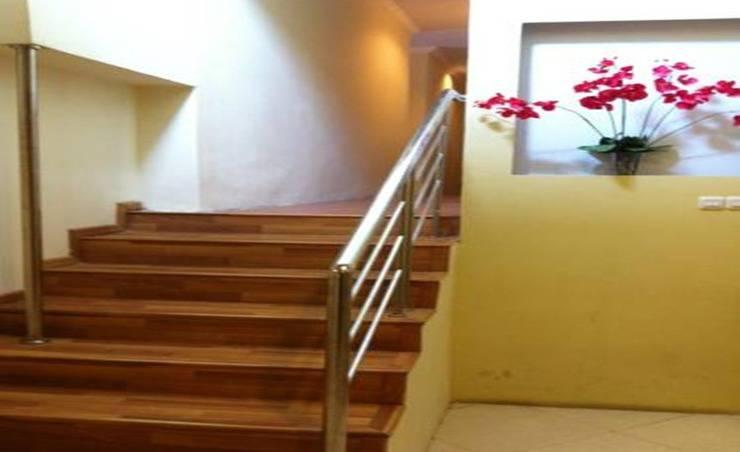 Hotel Paradiso Makassar - Interior
