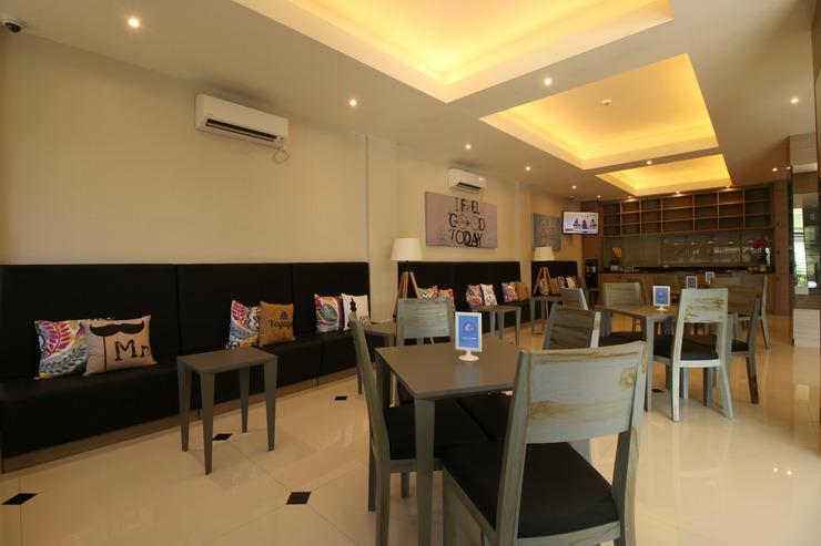 Airy Ancol Kemayoran RE Martadinata 12 Jakarta Jakarta - Restaurant