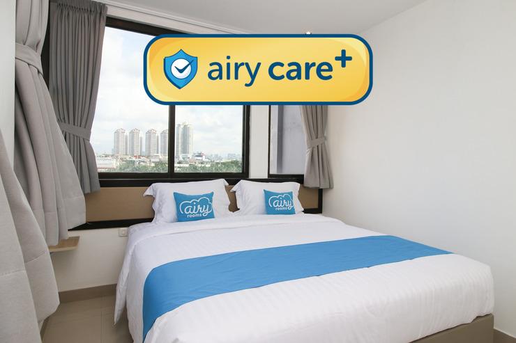 Airy Care+ Kemayoran RE Martadinata 12 Jakarta Jakarta - Others