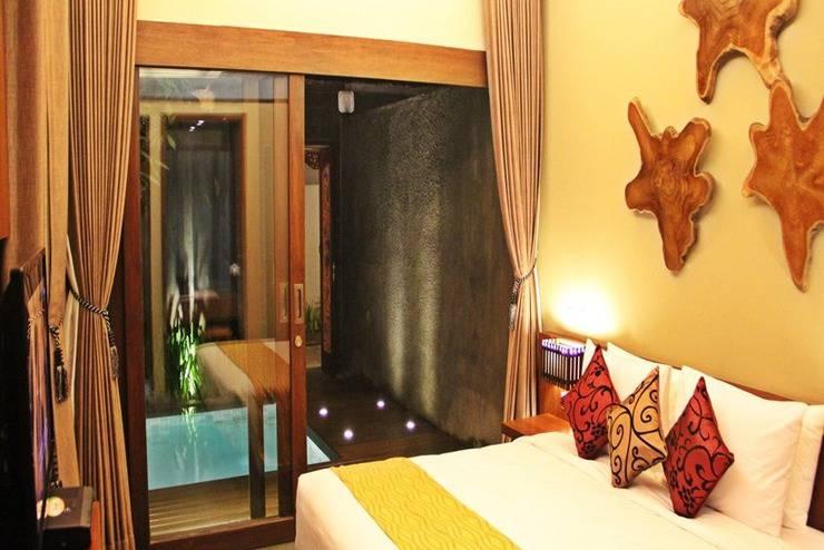 The Canggu Boutique   - One bedroom villa