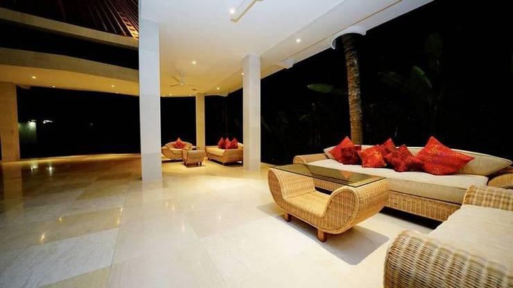 Jivana Resort Lombok - Lobby