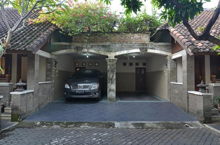 Taman Ayu 212 Bali - Exterior