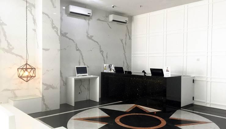 Whiz Hotel Falatehan Jakarta Jakarta - Lobby