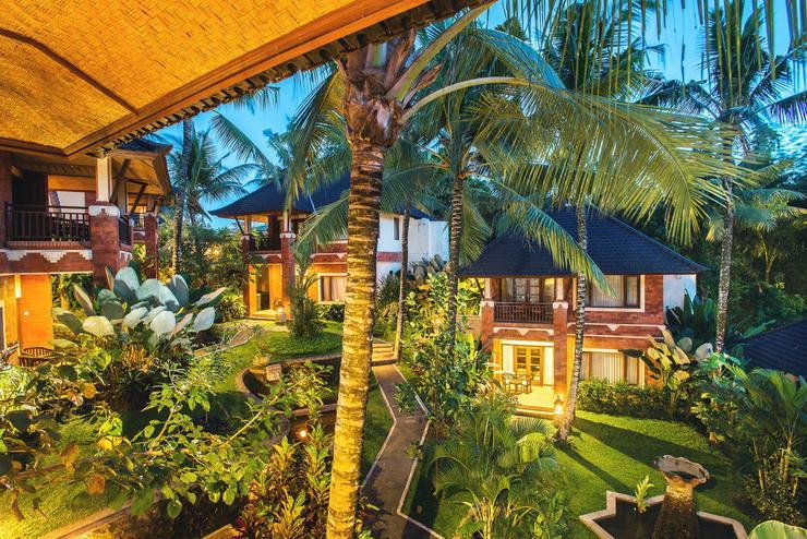 Rama Phala Resort & Spa Bali -