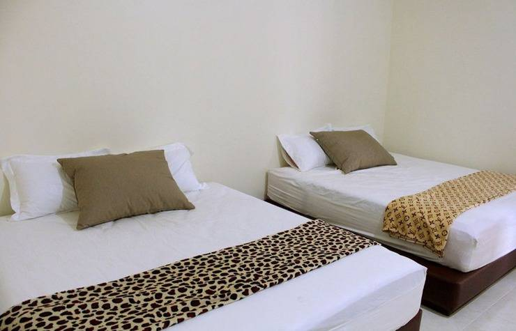 Victory Guest House Jogja - Room