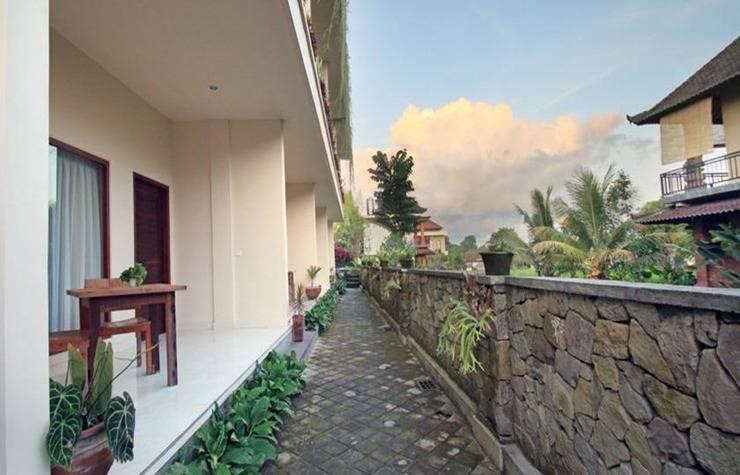 Review Hotel Arnawa Bungalow (Bali)