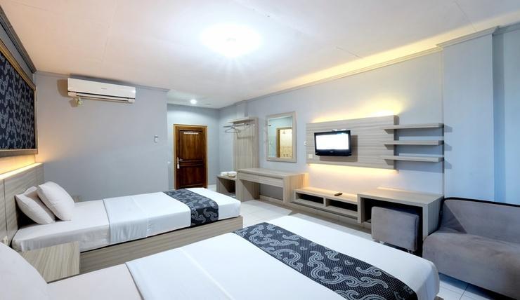 Hotel Bhinneka Malioboro Yogyakarta - Room