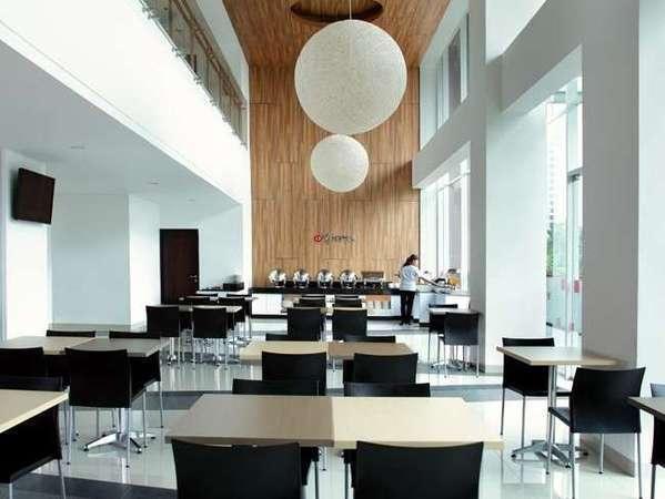Amaris Tendean - Restoran