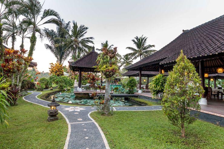 Villa Taman Di Blayu Bali - surrounding
