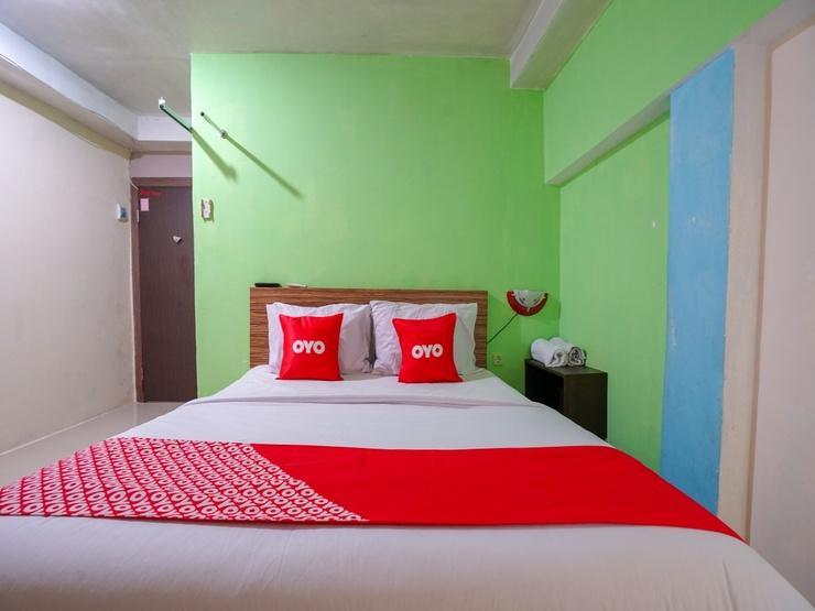 OYO 1495 Hotel Lendosis Palembang - Guestroom D/D