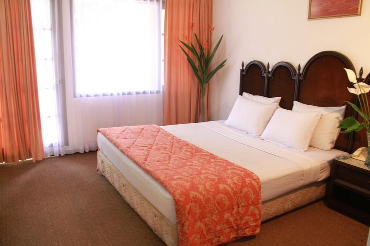 HDTI Hermina Parapat Danau Toba - Superior Room