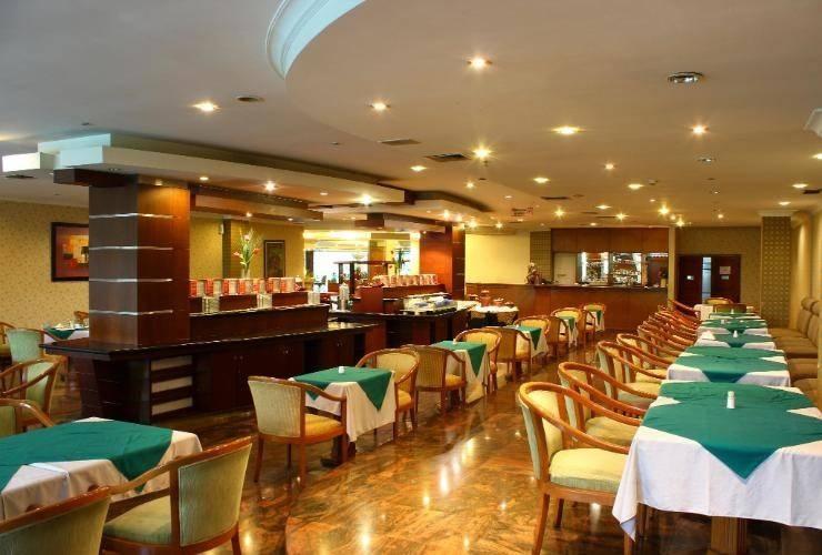 Asana Grand Pangrango Bogor - Restoran