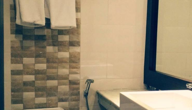 Asana Grand Pangrango Bogor - Toilet
