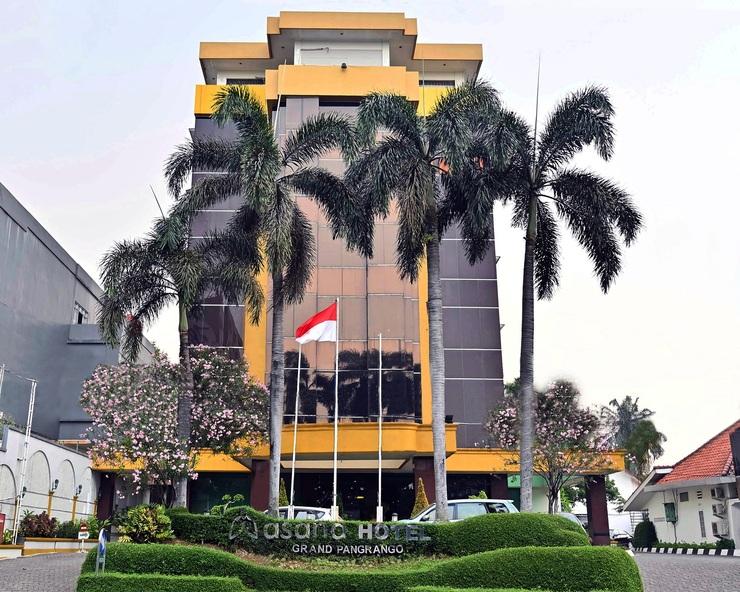 Asana Grand Pangrango Bogor - Building