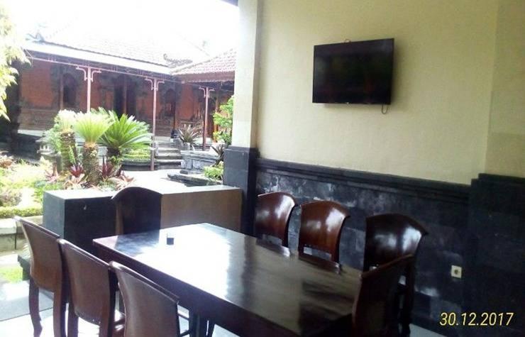 Rumah Tuju Bali - Interior