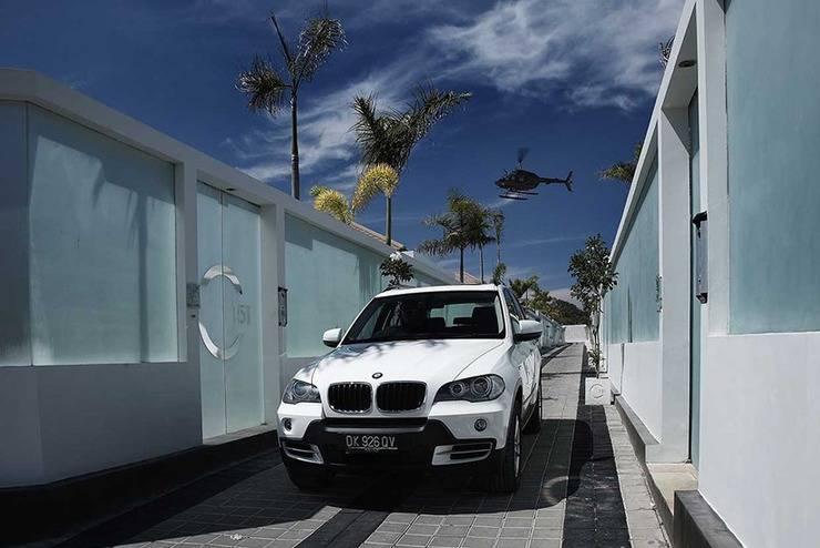C151 Smart Villas at Seminyak - Mobil