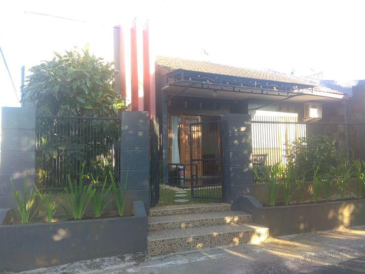 Endah Homestay Banyumas - Exterior