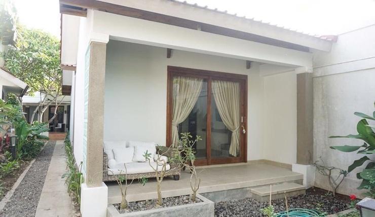 Villa Dende Lombok - Exterior