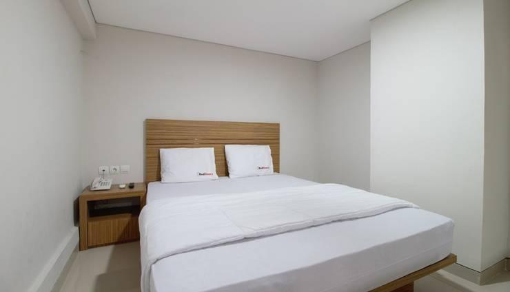 The Summit Residence Bandung - Bedroom