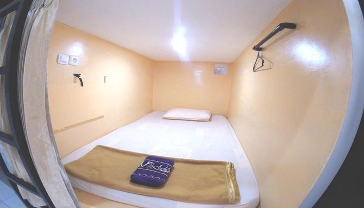 Sleep Inn Box Yogyakarta - room