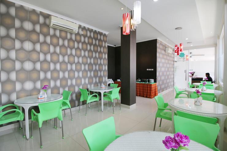 Airy Syariah Pemurus Dalam Raya Banjar Indah Permai Banjarmasin - Restaurant