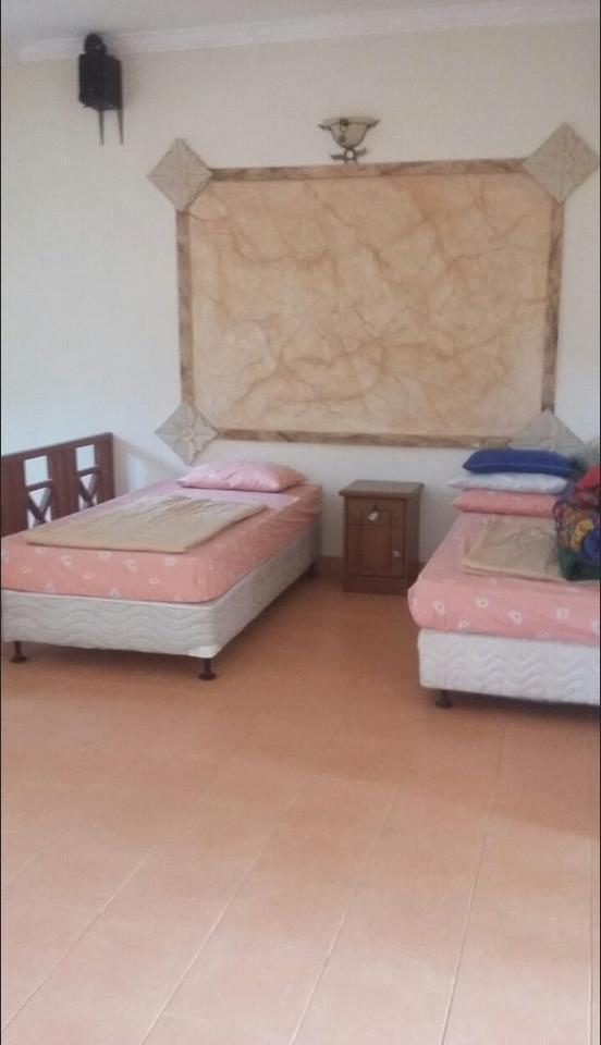 Villa Sevilla Bogor - room
