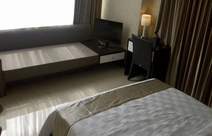 Princess Keisha Hotel & Convention Bali - Kamar tamu