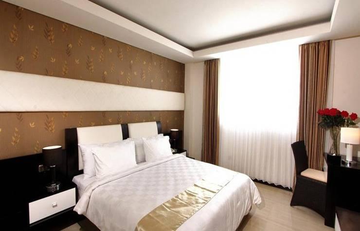Princess Keisha Hotel & Convention Bali - Kamar Superior